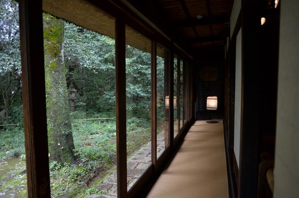 窓側 - 武相荘
