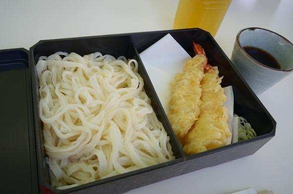 加須のうどん ワクイ・ミュージアム