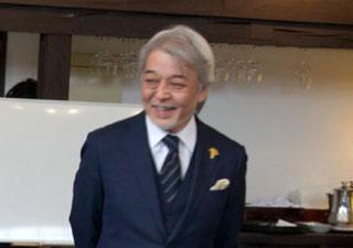 ソムリエ 岡島直樹 氏