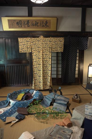 「武相荘の夏」2019年夏の展示